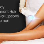 Full Body Permanent Hair Removal For Women