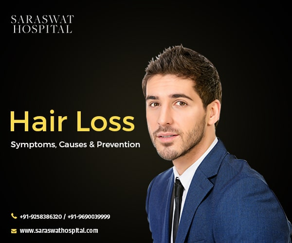 Hair Loss Treatment - Symptoms Causes Prevention