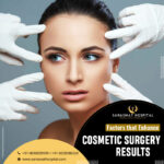 Cosmetic Surgery Results