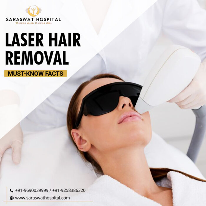 laser hair removal Agra