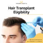 Hair Transplant Eligibility