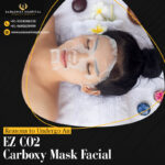 EZ CO2 Mask Facial