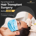 Hair Transplant Surgery in India during COVID