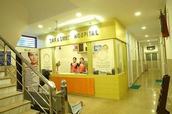 Saraswat Hospital