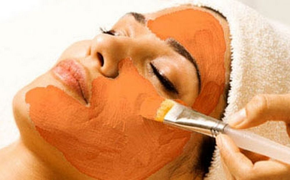 Chemical peel in Agra